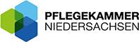 Logo von Pflegekammer Niedersachsen
